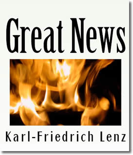 Great News by Karl-Friedrich Lenz