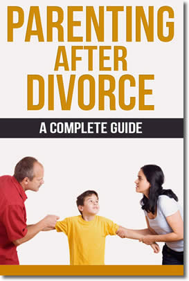 Parenting After Divorce - A Complete Guide by John Liew