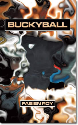 Buckyball by Fabien Roy
