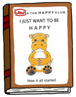 I Just Want to be Happy by The Furries & The Happy Club