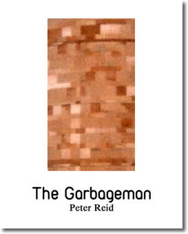 The Garbageman by Peter Reid