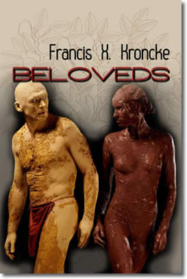 Beloveds by Francis X. Kroncke