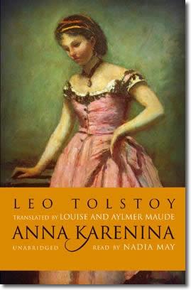 (Free) Anna Karenina