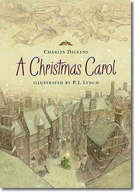 (Free) A Christmas Carol