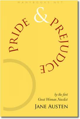 (Free) Pride & Prejudice