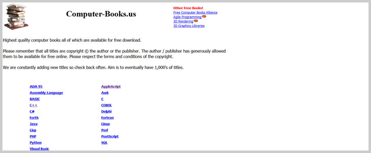 computer ebooks free download pdf