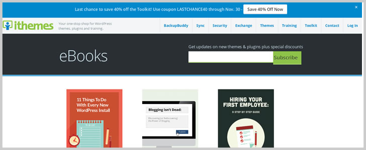 download ebook wordpress