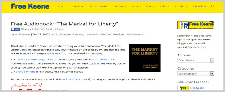 3 Free Audio & Ebooks