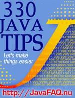 330 Java Tips