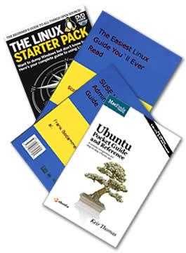 4 Free Linux Ebooks