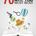 70 Absolute Reasons Why You Must Read