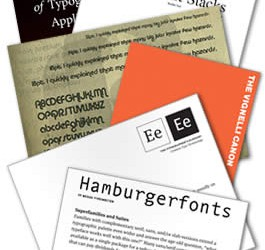 7 Free Typography Ebooks