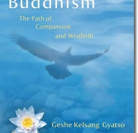 Modern Buddhism – The Path of Compassion and Wisdom