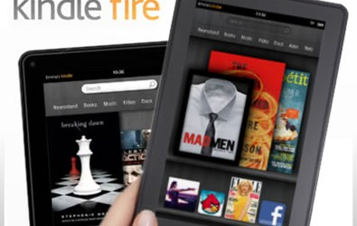 The Good and the Not-So-Good about the New Kindle Fire