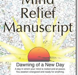 Mind Relief Manuscript