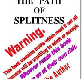 The Path Of Splitness