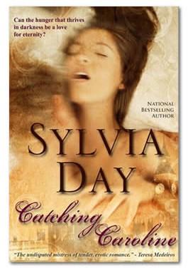 sylvia day books