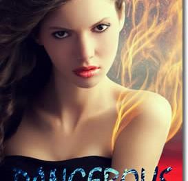 Dangerous (Element Preservers, #1)