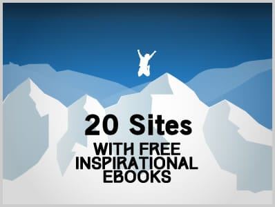 Inspirational | Download Free Ebooks, Legally