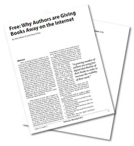 2 Free Ebooks by John Hilton III