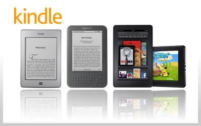Transferring eBook Files from Your Computer to Your Kindle