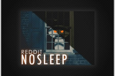 Free Horror Ebooks by the NoSleep Community