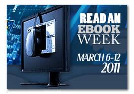 Read An Ebook Week (March 6 – 12)