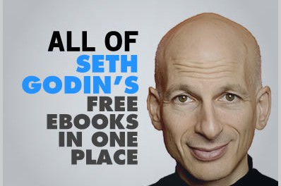 All Of Seth Godin's Free Ebooks In One Place