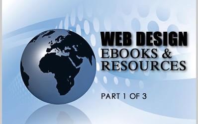 35 Free Web Design Ebooks / Resources (Part 1 of 3)