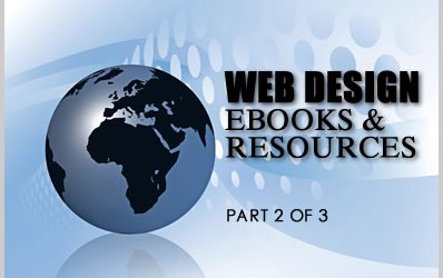 35 Free Web Design Ebooks / Resources (Part 2 of 3)