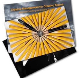 4 Creative Ebooks on Various Topics