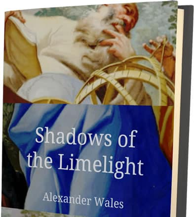 Click to read / download Shadows of the Limelight by Alexander Wales