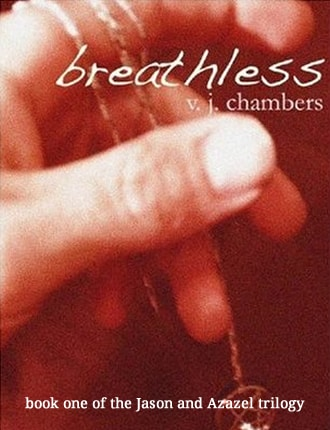Breathless by W. J. Chambers