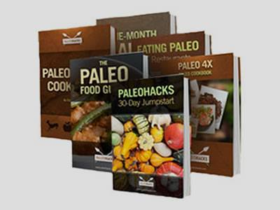Having Trouble STICKING with the Paleo Diet?