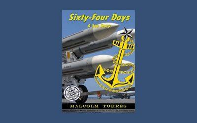 Sixty-Four Days, A Sea Story