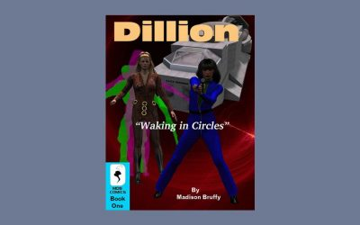 Dillion 1 – Waking in Circles