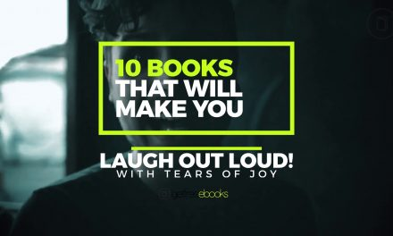 10 Books That Will Make You Laugh Out Loud!