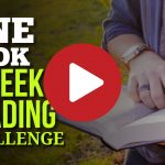 (Video) One Book A Week Reading Challenge – A Rough Guide On How You Can Find Books to Read