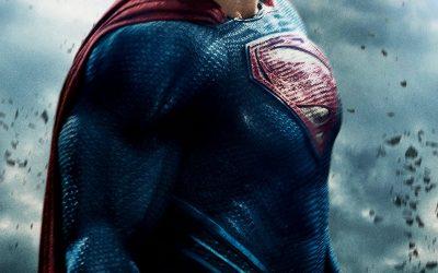 Free Superheroes Ebooks & Comics – 12th June is Man of Steel / Superman Day