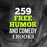 259 Free Humor & Comedy Ebooks