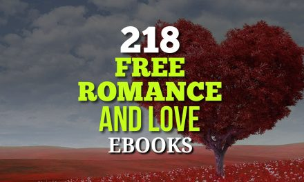 218 Free Romance And Love Ebooks