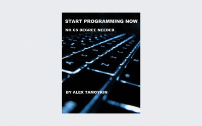 Start Programming Now