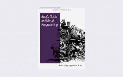 Beej's Guide to Network Programming Using Internet Sockets