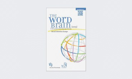 The world brain : a short guide to fast language learning