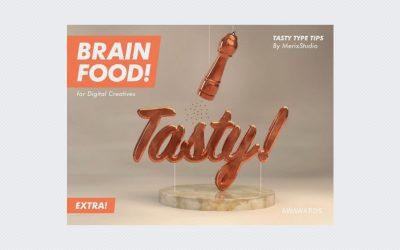 Typography: Tasty Type Tips
