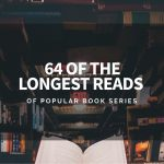 63 of the Longest Reads of Popular Book Series