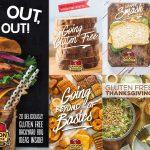 7 Free Gluten Free Recipe Ebooks