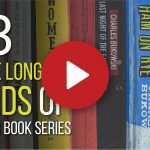 (Video) 63 of the Longest Reads of Popular Book Series