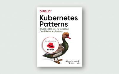 Kubernetes Patterns – Resusable Elements for Designing Cloud-Native Applications