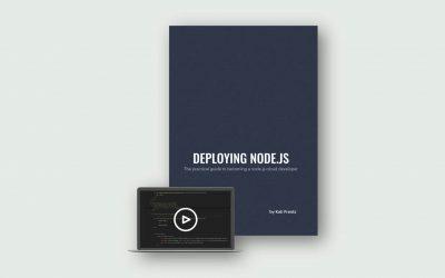 Deploying Node.js – The Practical Guide to Becoming a Node.js Cloud Developer